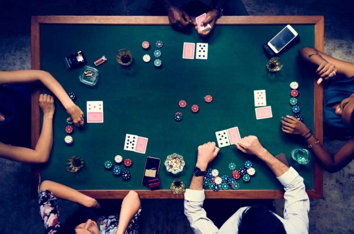 Why It Is A Must To Choose The Best Online Casino App?